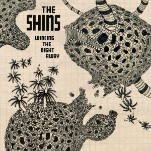 The Shins - Wincing the Night Away (2007) [HDtracks 2013]