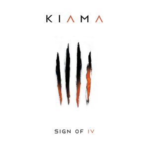 Kiama - Sign Of IV (2016)