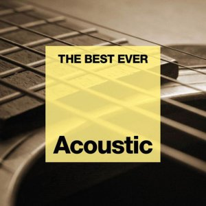 VA - THE BEST EVER: Acoustic (2016)