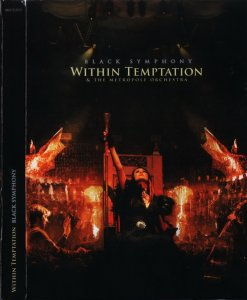 Within Temptation - Black Symphony [2008]