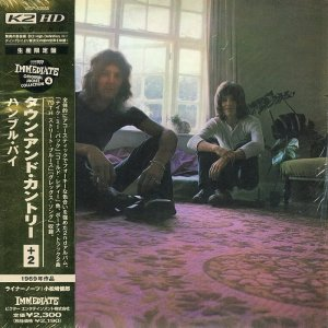 Humble Pie - Town And Country (1969) [Japan 2006]