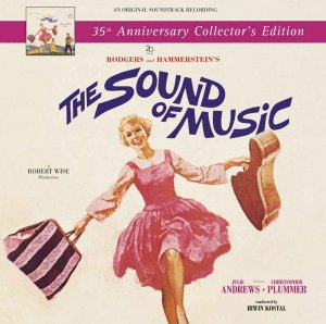 VA - The Sound Of Music: An Original Soundtrack Recording (35th Anniversary Collector's Edition) (2000)