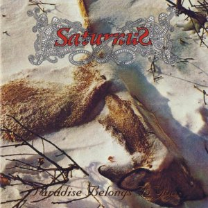 Saturnus - Paradise Belongs To You [1996]