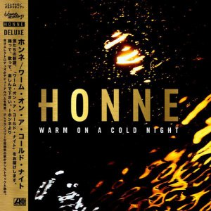 HONNE - Warm On A Cold Night (Deluxe) (2016)