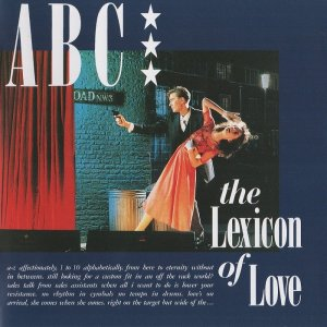 ABC - The Lexicon Of Love (1982) [1998]