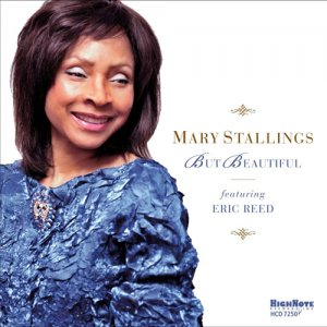 Mary Stallings - But Beautiful (2013)