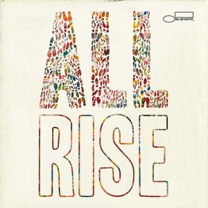 Jason Moran - All Rise: A Joyful Elegy For Fats Waller (2014) [HDTracks]