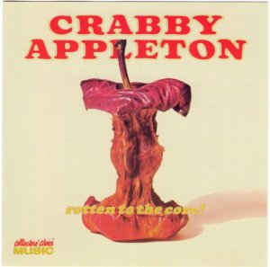 Crabby Appleton - Rotten To The Core (1971) (2002)