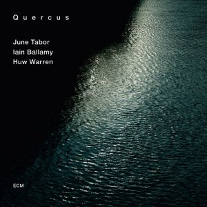 June Tabor, Iain Ballamy, Huw Warren - Quercus (2013) [HDTracks]
