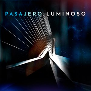 Pasajero Luminoso - Pasajero Luminoso (2014)