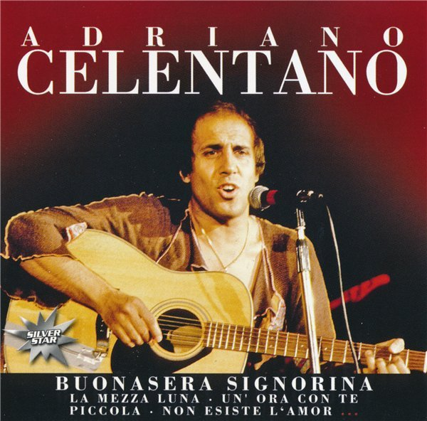 adriano celentano his greatest hits 2013 lossless music download flac ape wav. Black Bedroom Furniture Sets. Home Design Ideas
