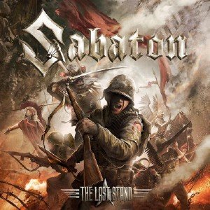 Sabaton - The Last Stand: Live In Nantes [DVD5]