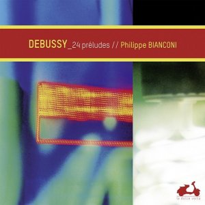 Philippe Bianconi - Claude Debussy: Preludes, Livres I & II (2012) [HDTracks]