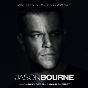 John Powell & David Buckley - Jason Bourne (2016)