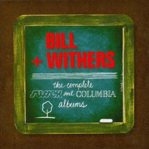 Bill Withers - Complete Sussex & Columbia Albums Collection (2012)