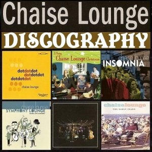 Chaise Lounge - Discography (1999-2015)