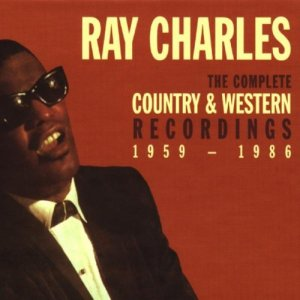 Ray Charles - The Complete Country & Western Recordings 1959-1986 (1998)