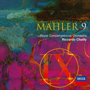 Royal Concertgebouw Orchestra, Riccardo Chailly - Mahler: Symphony No.9 (2004/2014) [HDTracks]