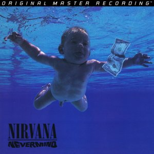 Nirvana - Nevermind (1991) (HDtracks)