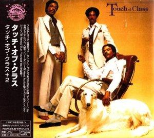 Touch Of Class - Touch Of Class (1979) [2016 Japan]