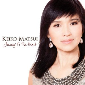Keiko Matsui - Journey To The Heart (2016)