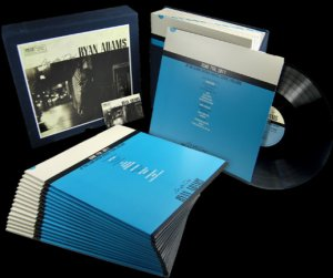 Ryan Adams - Live After Deaf [15 LP Limited Edition Box Set] (2012)