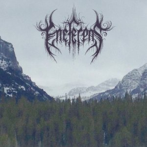Eneferens - The Inward Cold (2016)
