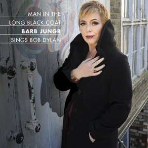 Barb Jungr - Man In The Long Black Coat (2011) [HDTracks]