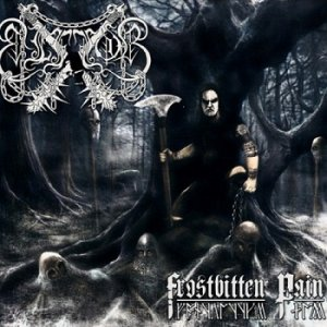 Elffor - Frostbitten Pain (Digipack Limited Edition) (2010)
