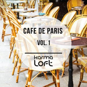 VA - Cafe De Paris Vol 1 (Finest Selection Of French Bar & Hotel Lounge) (2014)