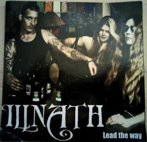 Illnath - Lead the Way (EP) [2011]