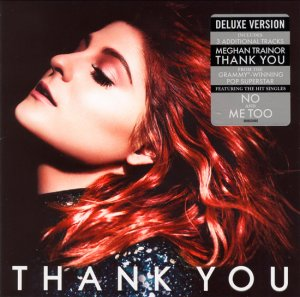 Meghan Trainor  - Thank You (Deluxe Edition) (2016)