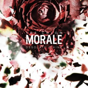 The Color Morale - Desolate Divine (2016)