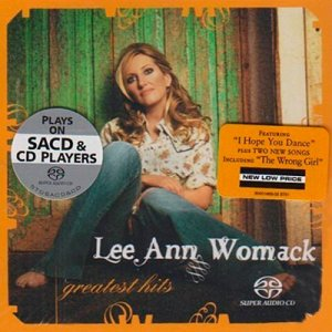 Lee Ann Womack - Greatest Hits [SACD] (2004) [HDTracks]