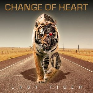 Change Of Heart — Last Tiger (2016)