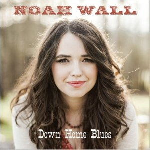 Noah Wall - Down Home Blues (2016)