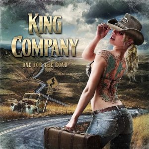 King Company - One For The Road (2016)