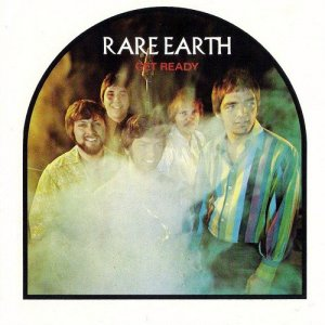 Rare Earth - Get Ready (1969) [Remastered 2015]