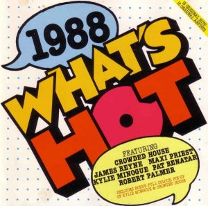 VA - 1988 What's Hot (1988)