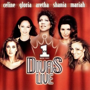 VA - VH1 Divas Live (1998) [SACD 2000] PS3 ISO + HDTracks