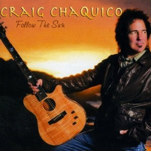 Craig Chaquico - Follow the Sun (2009)