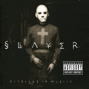 Slayer - Diabolus In Musica (1998) [2015] [HDTracks]