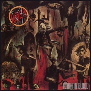 Slayer - Reign In Blood (1986) [2015] [HDTracks]