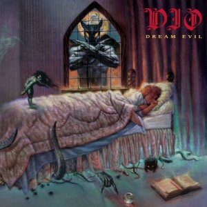Dio - Dream Evil (1987) [2015] [HDTracks]