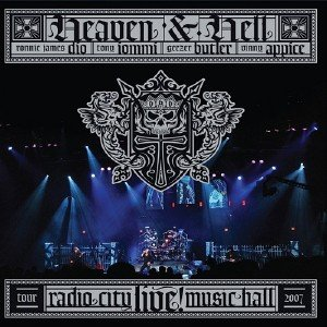 Heaven and Hell - Radio City Music Hall Live! Tour 2007 (2011)