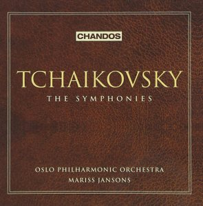 Mariss Jansons & Oslo Philharmonic Orchestra - Tchaikovsky: The Symphonies [6CD Remastered Box Set] (2006)