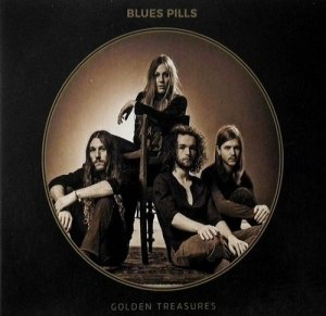 Blues Pills - Golden Treasures (2016)