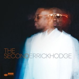 Derrick Hodge - The Second (2016)
