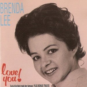 Brenda Lee - Love You! (1993)
