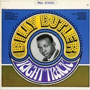 Billy Butler - Right Track (1966) [2016] [HDTracks]
